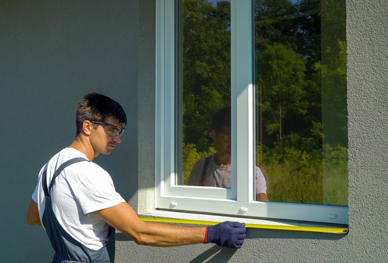 Installer Replacement Windows And Doors Northfield NJ